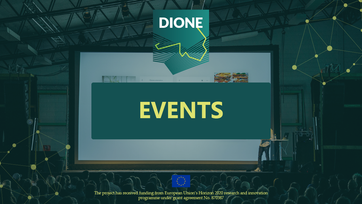 dione events