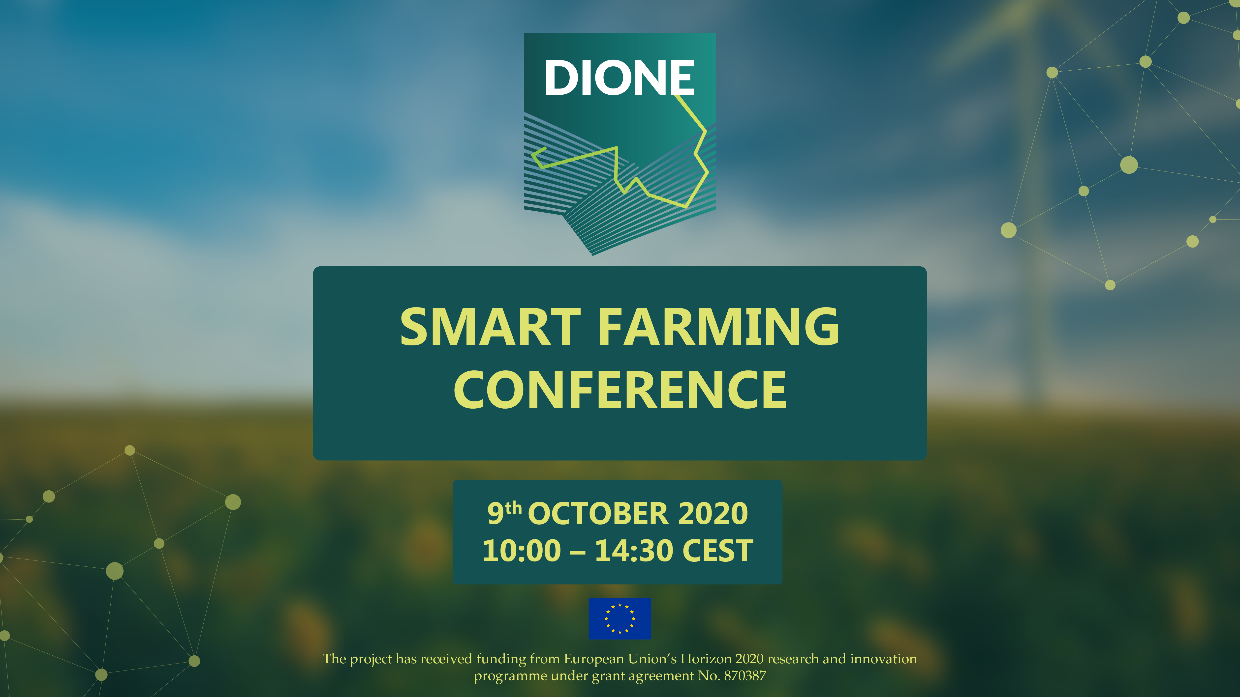 SMART FARMING CONFERENCE_Climate and Crop Overview